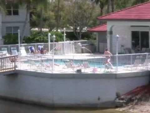 Villas @ Waterside 9-201 Marco Island Florida