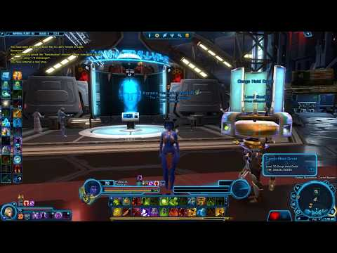 SWTOR: Conquest for Reasons (Random Chat)