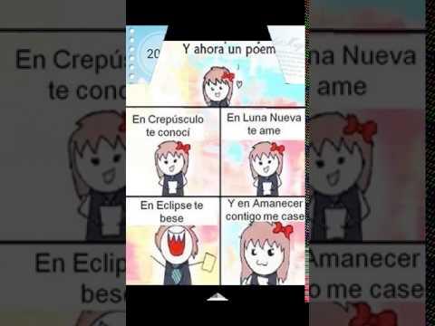 Los Poemas Mas Bonitos De Crepúsculo Youtube
