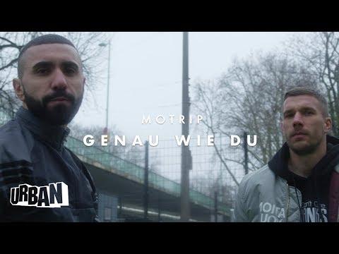 MoTrip - Genau wie du (prod. by Juhdee)