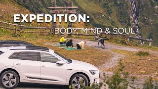 Expedition: Body, Mind & Soul in Zell am See-Kaprun