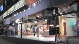 Girl Meets World Curtain Call - Girl Meets Gravity - Season 2 Taping 11/11/14