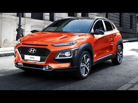 The 2020 Hyundai Kona | Hyundai INDIA