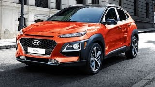 The 2020 Hyundai Kona | Hyundai India