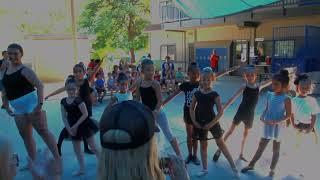 Dance Camp Ballet Performances 2019