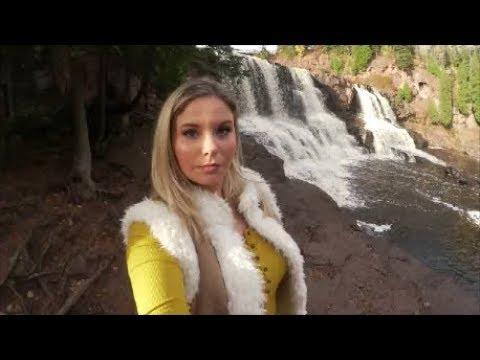 Duluth Vlog 2017