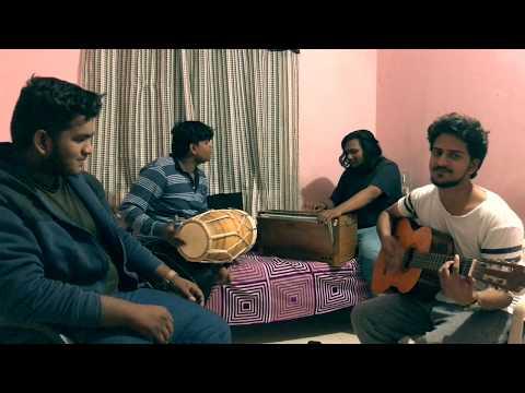 Kajra Mohabbat Wala Cover By MEHFIL | Live Version