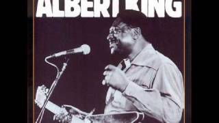 Watch Albert King Blue Suede Shoes video