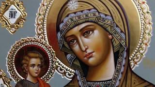 Икона Богородицы Троеручица Сумская Икона Иконопись Иконография Обзор Готовой Работы
