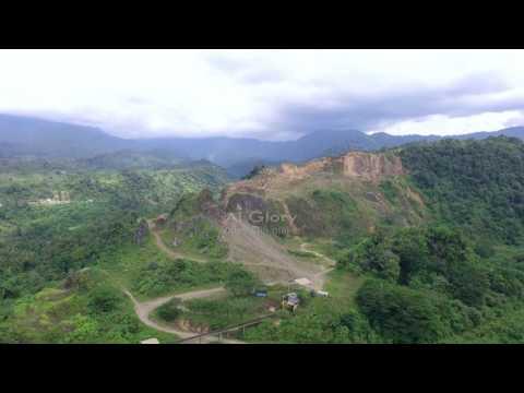 VIDEO UDARA BATU GADANG - PT SEMEN PADANG