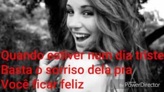 A rosa e o beija-flor -Mariana Nolasco feat Whindersson(Lyrics)
