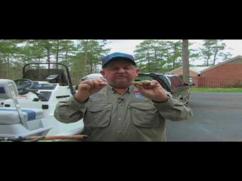 Bass Fishing Tips with Lonnie Stanley