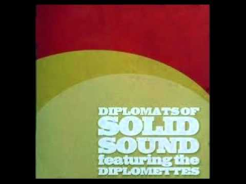 Diplomats Of Solid Sound - Soul Connection