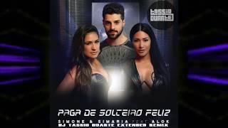 Baixar Simone  Simaria - Paga De Solteiro Feliz ft  Alok (DJ Tássio Duarte Extended Remix)
