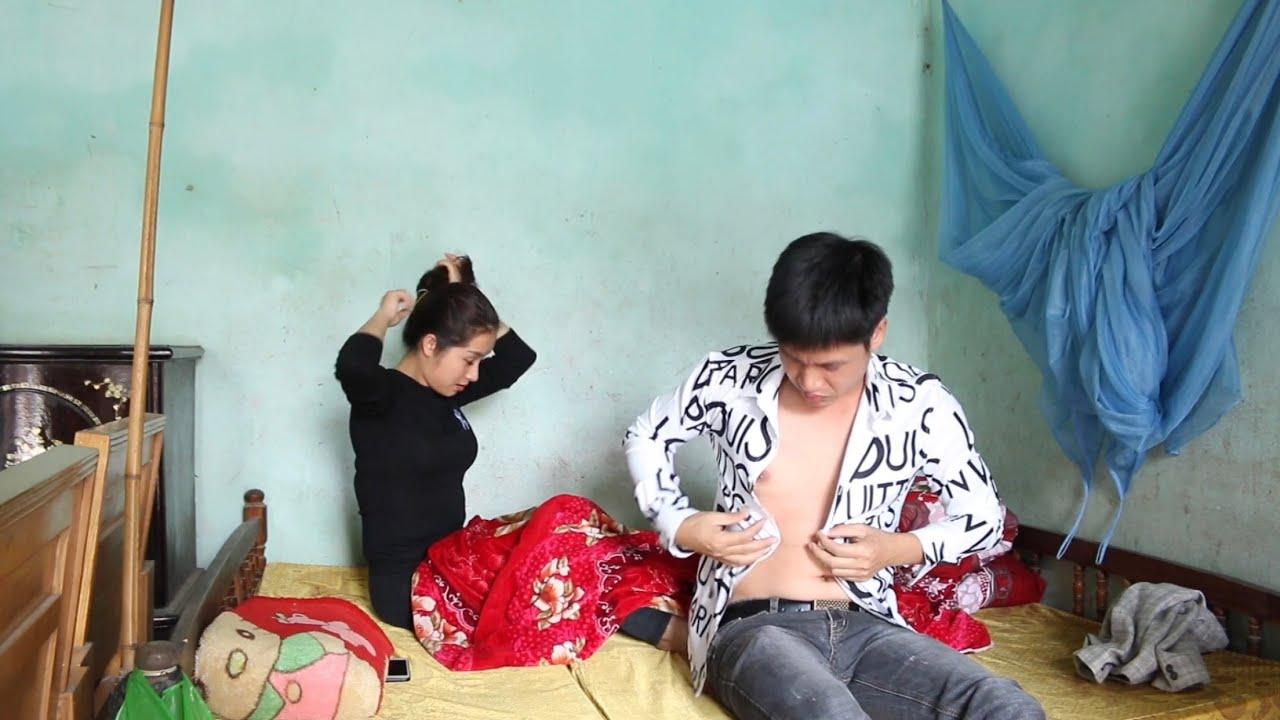 Download Chồng Đi Làm Xa Tiết Kiệm Gửi Tiền Cho Vợ . Vợ Mang cho Trai Và Cái Kết .