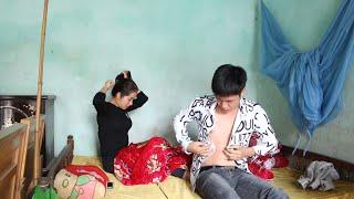 Chồng Đi Làm Xa Tiết Kiệm Gửi Tiền Cho Vợ . Vợ Mang cho Trai Và Cái Kết .