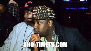 SHO-TIME. MURDER MOOK, MIKEY JAY AND DJ FLY GIRL JUDGE A SHOWCASE IN THE BRONX