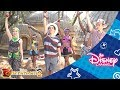 Descendants 2 Ways To Be Wicked Tutorial South Africa Tour Official Disney Channel Africa mp3