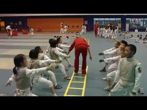 Vango Fencing Club