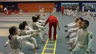 Vango Fencing Club