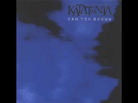 Katatonia - Saw you drown (full-lenght) thumb