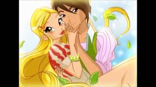 Брендон и Стелла - Любовь спасет мир.