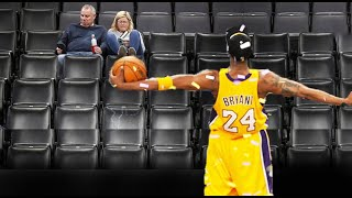 NBA Without Fans/Crowd...