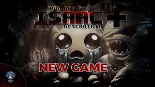 Download Video NEW GAME + (The Binding of Isaac : Afterbirth+) MP3 3GP MP4