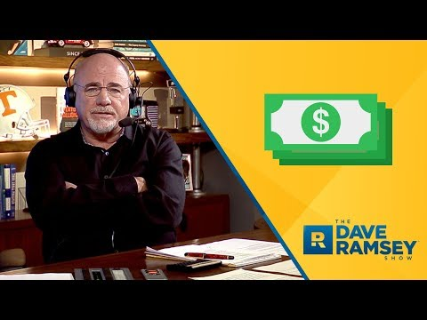 Parent PLUS Loans = STUPID! - Dave Ramsey Rant