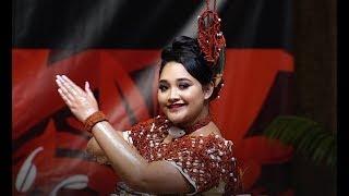 Miss Bou's Beauty Pageant Tau'olunga 10 - Dominique Marie Sevele
