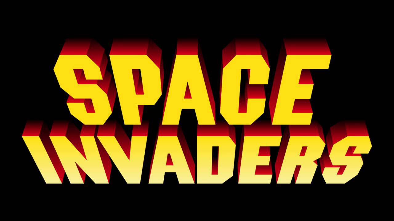 Space Invaders - Space Invaders - YouTube