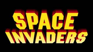 Space Invaders - Space Invaders