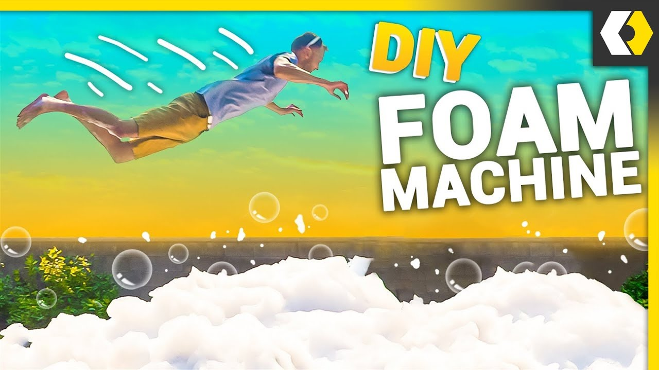 Download Can You Breathe In A Foam Filled House?