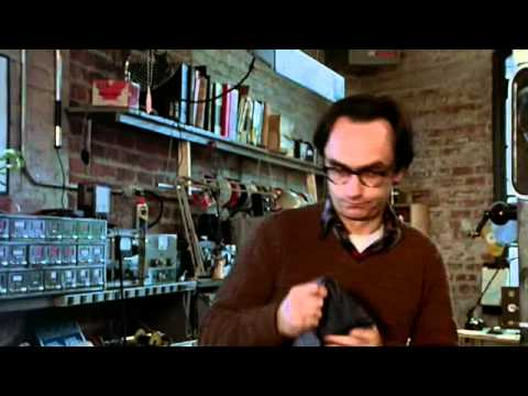 I Knew It Was You: Rediscovering John Cazale  HBO