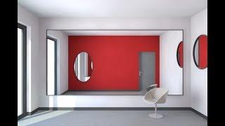 видео Идеи освещения маленького помещения