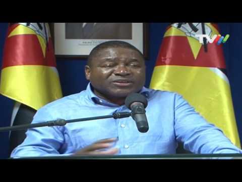 No balanço da visita à Tete: Chefe de Estado preocupado com Corrupção e  Obras Abandonadas do Estado thumbnail
