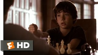 Searching for Bobby Fischer (10/10) Movie CLIP - Josh Offers a Draw (1993) HD