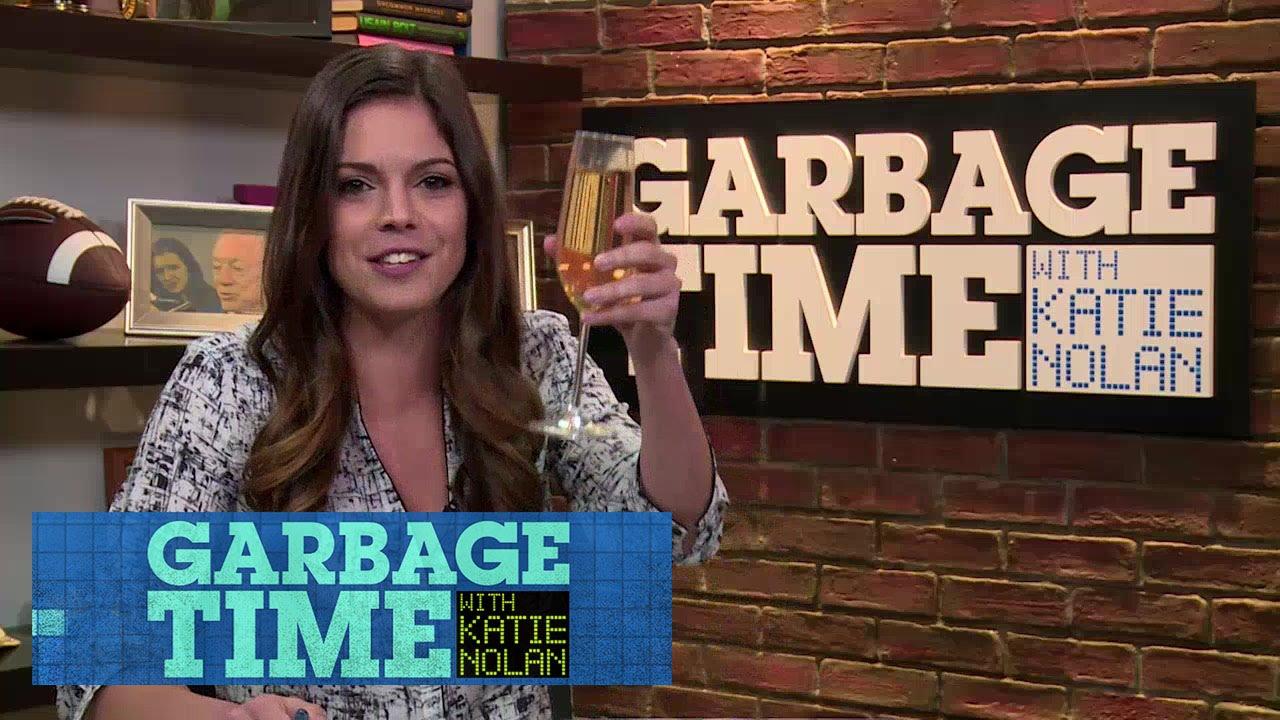 Katie Nolan's Sports Media Resolutions
