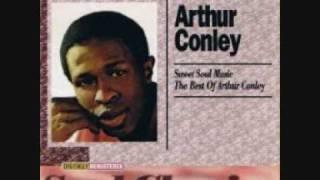 Arthur Conley Hurt