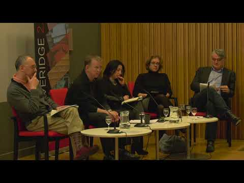 LSE Events | Civil Society And The Five Giants