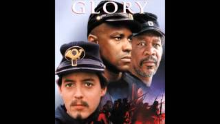 09 - Preparations For Battle - James Horner - Glory
