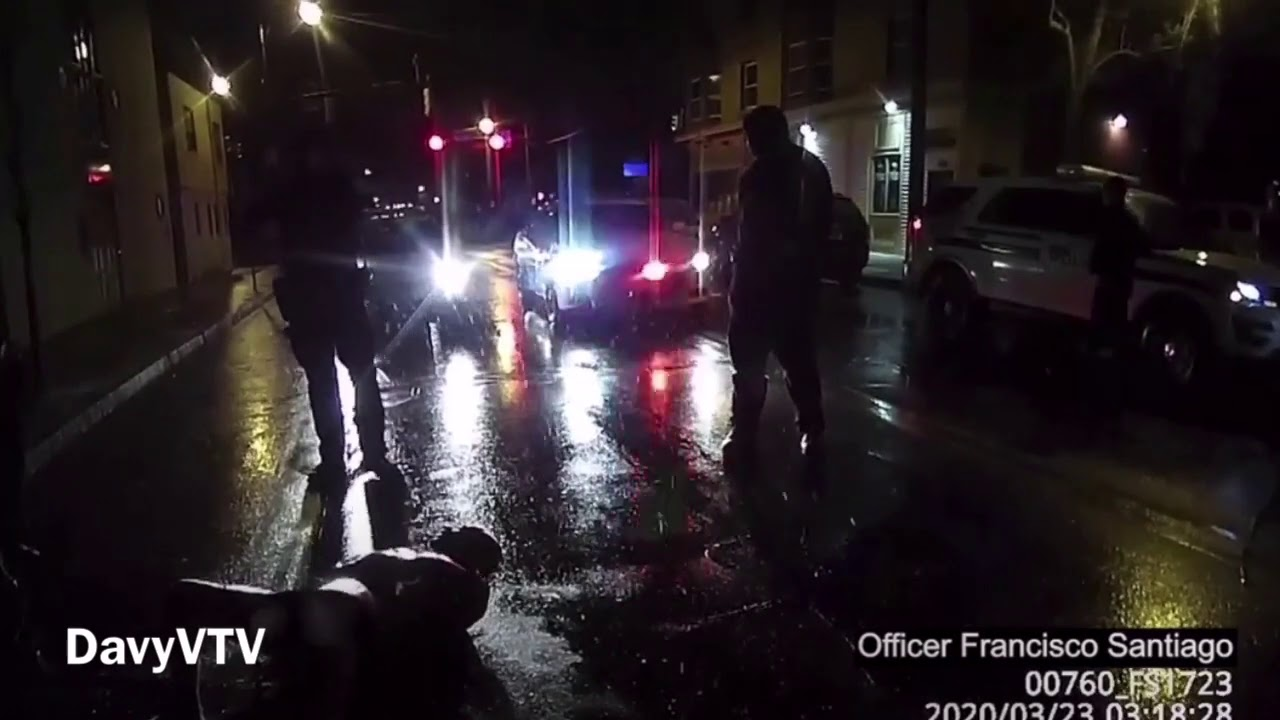 ROCHESTER, NY COPS MURDER DANIEL PRUDE PART 1