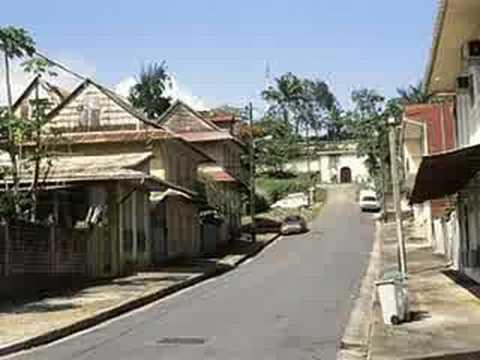 The French Guiana