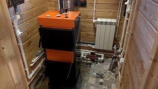 Отопление и водоснабжение частного дома(, 2017-10-02T10:43:09.000Z)