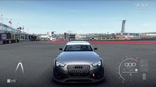 Audi RS5 - GRID Autosport - Test Drive Gameplay [HD]