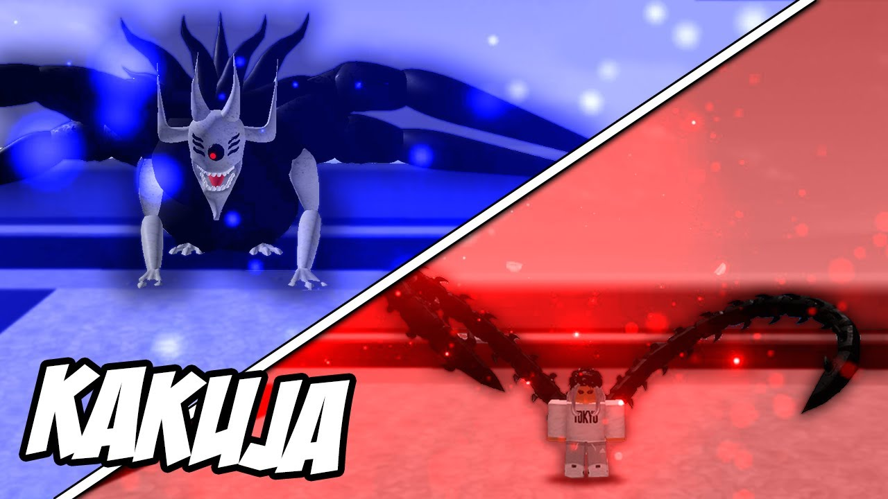 Download How To Get a KAKUJA! | Project Ghoul: Online