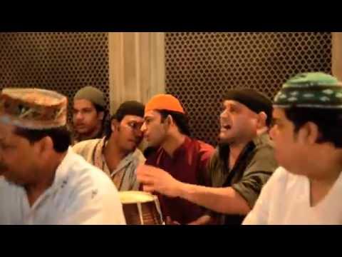 Qawwali At Nizamuddin Dargah By Hamsar Hayat Nizami