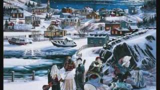 Shanneyganock-Christmas Time in Newfoundland