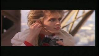 Duran Duran - A View To a Kill [HD]