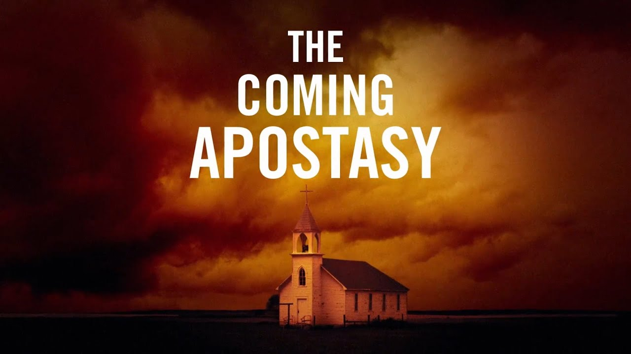 The Apostate Church | Carter Conlon